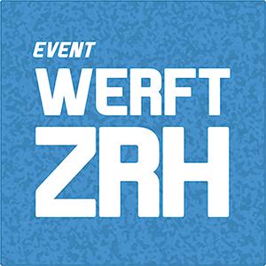 EVENT WERFT ZÜRICH | Eventlocation Logo